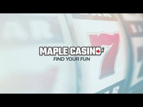 Maple Casino, Go