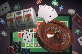 Enjoy Online Casino Games on Tablet