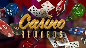 CasinoCR Rewards at Online Casinos