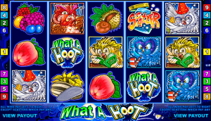 Review of What a Hoot Mobile Slot Game by Microgaming